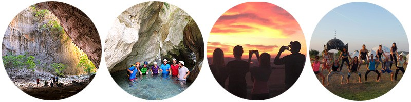 Adventure and Yoga Holiday